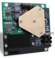 Sine Reference Oscillator PC104 Cards drive 5 VA loads.