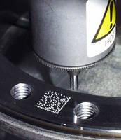 Marking Machine targets aeronautics market.