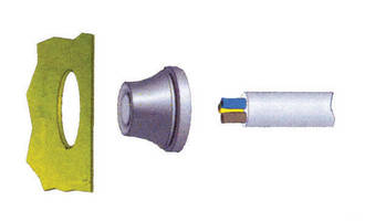 Cable Grommets offer IP67 or NEMA 4X protection.