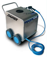 Electric Pressure Washers offer 96.1°C max cleaning temperature.