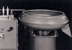 Round-Bowl Dryers use dry maize for moisture absorption.