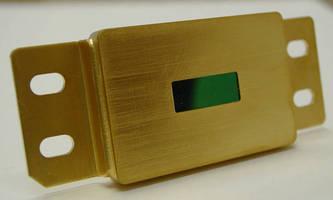 Lead Salt IR Detector Arrays are optimized for stability.