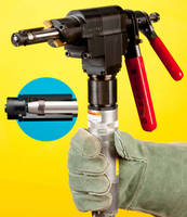 Portable Welding End Prep Tool features optimized ID clamping.