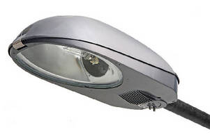 Roadway Luminaires target urban areas and infrastructures.