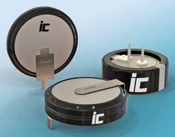 Coin Cell Supercapacitors provide memory backup for circuits.