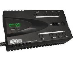 Uninterruptible Power Supply features interactive LCD screen.