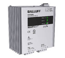 Switched Mode Power Supply supports wind energy equipment.