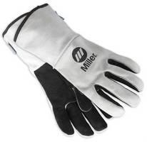 Welding Gloves combine comfort, protection, and dexterity.