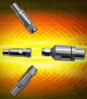 RF Connectors are optimized for performance, durability.