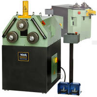 Eagle Bending Machines, Inc. Introduces the New ZM402