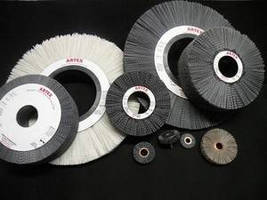 Abrasive Filament Radial Wheels