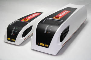 Compact Laser Coders are available in 30 W models.