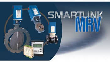 Maxon SMARTLINK® MRV certified to ISO 23552-1