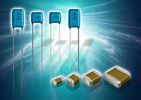 Ceramic Capacitors minimize flicker in LED lighting.