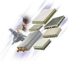 Frequency Synthesizer supports GSM applications.