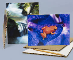 Graphic Display Boards feature slim design.