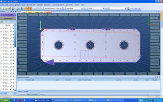 ABC Sheet Metal's New Inspection Software, FARO's - CAM2 Q - Speeds, Simplifies Measurement
