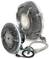 Horton Announces U.S. Manufacture of Entire Electronic Viscous Fan Drive Line