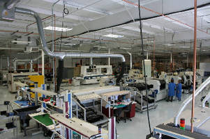 Universal Electronics Announces Additional Manufacturing Capacity