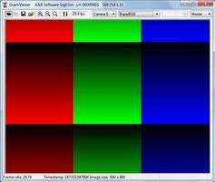 GigE Vision Simulation Software offers network-wide emulation.