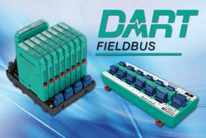 Fieldbus-Based Power Supply suits explosive hazardous locations.