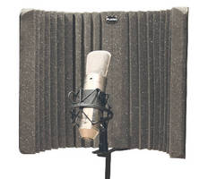 Microphone Isolator prevents unwanted sounds in recordings.