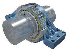 Rolling Bearings enhance wind turbine rotor shaft performance.