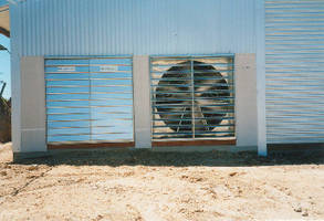 Tunnel Vent Fans target poultry and primary industries.
