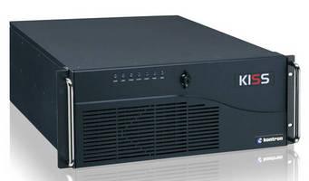 High Performance Density Server tackles rail infotainment.