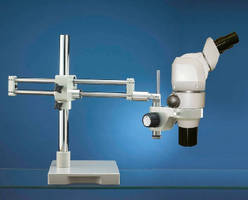 Variable Inclination Microscopes feature 23 mm optics system.