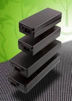External AC-DC Power Supplies reach 92% efficiency.