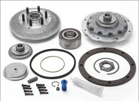 Fan Drive Conversion Kit extends under-hood operating life,.