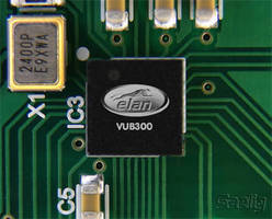 Saelig Introduces Tiny USB-to-SDIO Host IC