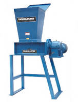Taskmaster® Heavy Solids Shredder
