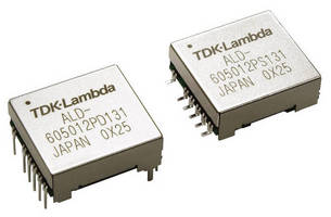 DC/DC Backlight LED Driver powers up to 6 strings in LCDs.