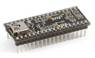I/O Interface Kit enhances integration with small package.