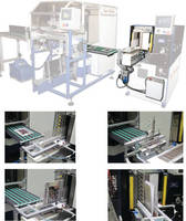 High Volume Bookbinding Automated with New ODM Transfer Station
