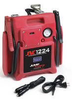 Jump Starter efficiently serves mixed-fleet environments.