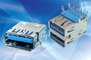 Super-fast Plug Connectors for the New USB3.0 Standard