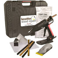 Wood Repair Kit helps manufacturers minimize waste.