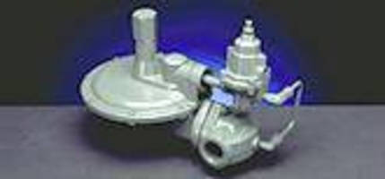 Abell Combustion Adds Itron Gas Regulators to its Product Line