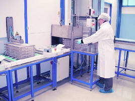 Cleancon: Innovative Cleanliness Concept for Fasteners Compliant with VDA 19