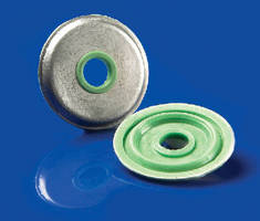 Air & Liquid-Tight Self-Sealing Washers for Metric Thread Sizes