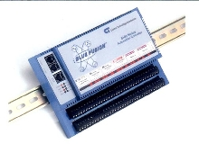 Automation Controller provides web access.