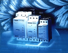 Contactors and Relays handle up to 630 A.
