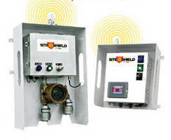 Solar-Powered, Wireless, Multipoint Gas Detector is site-configurable.