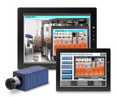 Maple Systems Integrates Video Capabilities into Graphic HMIs