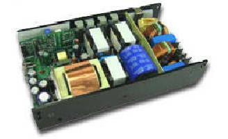 400 Watt AC-DC Switching Power Supply, IEC/EN/UL 60950-1 Certified