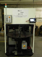 Robotic TurnKey Solutions delivers Robotic Welding System