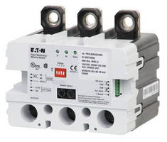 Circuit Breaker Power Monitor/Meter promotes system reliability.